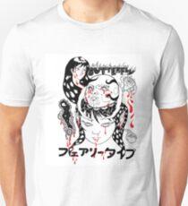 GRIMES - BUTTERFLY Unisex T-Shirt