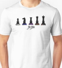 Human Chess T-Shirt