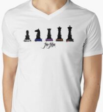 Human Chess T-Shirt