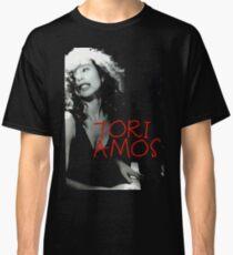 Tori Live Old School Classic T-Shirt