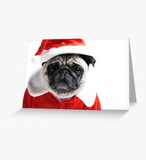 Have you been good this year?? Greeting Card