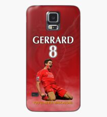 Steven Gerrard Special Edition Phone Case Case/Skin for Samsung Galaxy