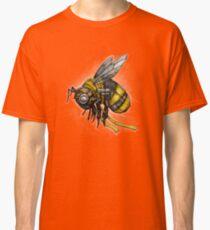 Bumblebee Shirt (for dark shirts) Classic T-Shirt