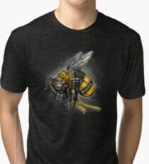 Bumblebee Shirt (for dark shirts) Tri-blend T-Shirt