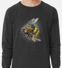 Bumblebee Shirt (für dunkle Hemden) Leichtes Sweatshirt