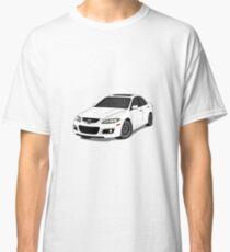 Mazda Mazdaspeed Classic T-Shirt