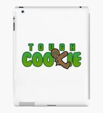 Tough Cookie iPad Case/Skin
