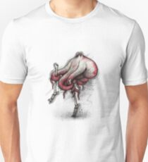 Octo Stilts Shirt (for light shirts) Unisex T-Shirt