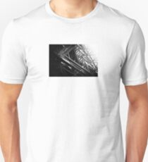 the persistent dream of Pythagoras Unisex T-Shirt