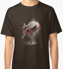 Octo Stilts Shirt (for dark shirts) Classic T-Shirt