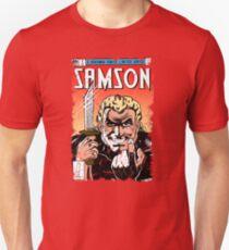 Samson Comics T-Shirt