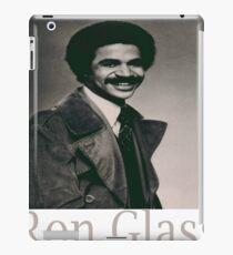 Ron Glas iPad-Hülle & Klebefolie