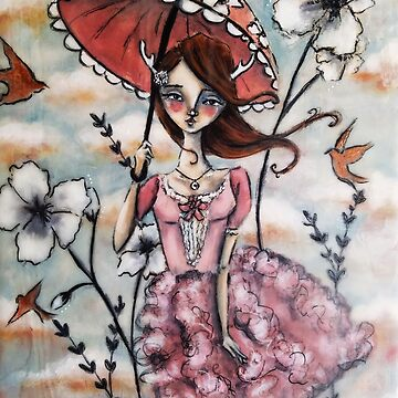 Ingrid by allisonwthomas