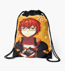 Mystic Messenger 707 Drawstring Bag