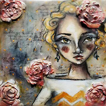 Rosalie by allisonwthomas