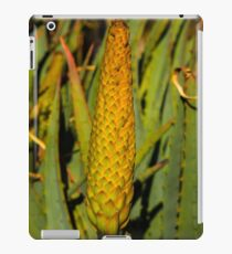 Cactus spike iPad Case/Skin