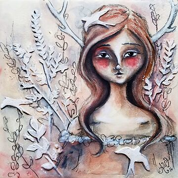 Amelia by allisonwthomas