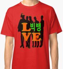 ♥♫Love KPop BigBang-BigBang Forever♪♥ Classic T-Shirt