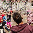 Bubbles by faceart