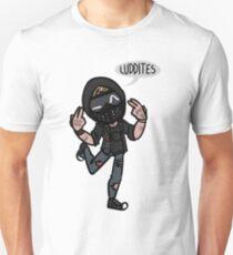 Watch Dogs 2: Luddites Unisex T-Shirt