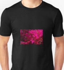 Baldivis Bourgainvillea T-Shirt