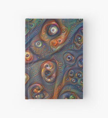 Planet Three #Deepdream Hardcover Journal