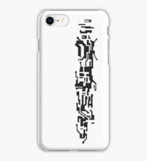 Mirrors Edge iPhone Case/Skin