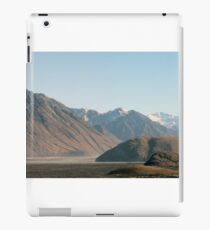In the Realms of Rohan iPad Case/Skin