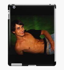 Hey There iPad Case/Skin