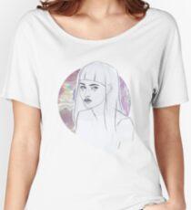 Baby Bangs pt II Women's Relaxed Fit T-Shirt