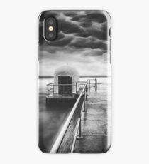 Darkness is Criminal iPhone Case/Skin