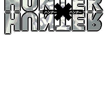 Hunter X Hunter by MetaaBoo