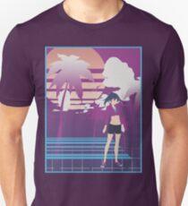 Kanbaru Minimal T-Shirt