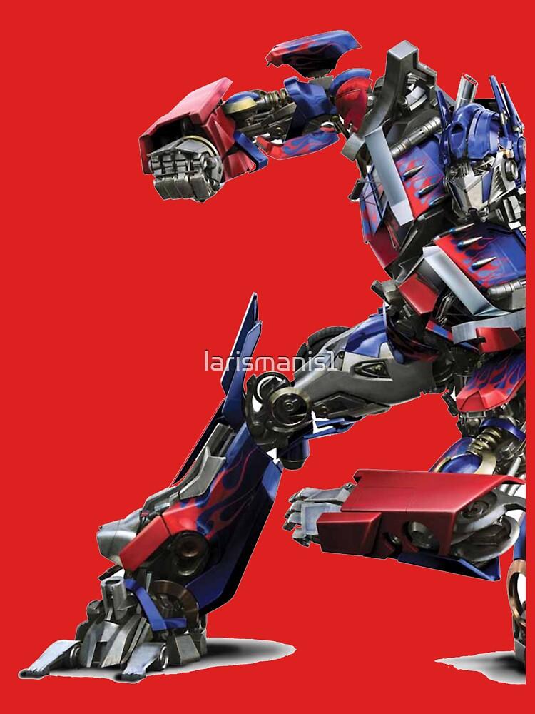 transformers optimus prime | Unisex T-Shirt