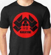 Nakatomi Tower McClane Unisex T-Shirt