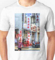 Dai Tong Cafe Penang Malaysia Unisex T-Shirt