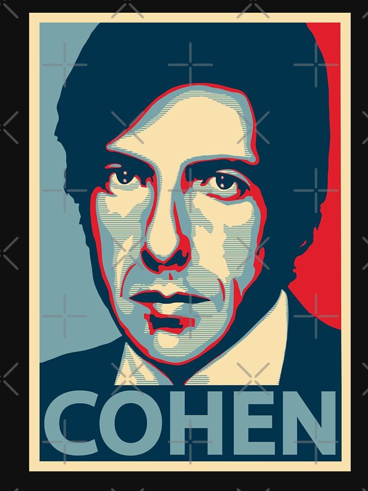 Cohen von SUCHDESIGN