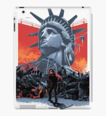 Escape From New York iPad Case/Skin