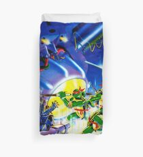 Teenage Mutant Ninja Turtles Duvet Cover
