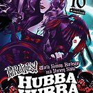 Hubba Hubba Revue   Euphrates Dahout   Pirates! by caseycastille