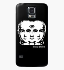 Tricephalous Case/Skin for Samsung Galaxy