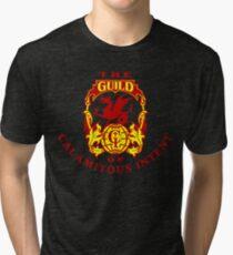 The guild of calamitous intent Tri-blend T-Shirt
