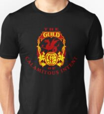 The guild of calamitous intent Unisex T-Shirt