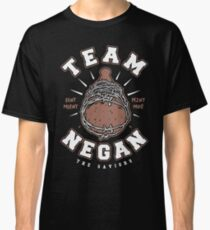 Team Negan Classic T-Shirt