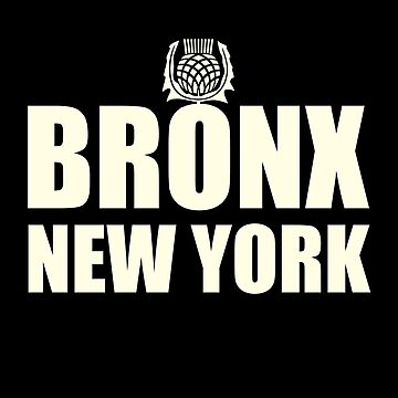 Bronx New York white by matanga