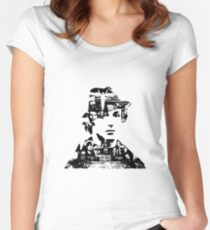 Rocky Tribute Women's Fitted Scoop T-Shirt