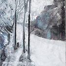 Compton Avenue by Richard Sunderland