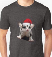 Sugar Glider Santa - Merry Christmas! T-Shirt