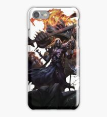 Pentakill iPhone Case/Skin