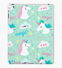Unicorn iPad Case/Skin